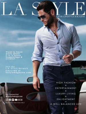 L.A. STYLE Magazine